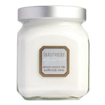 Laura Mercier Body and Bath - Almond Coconut Milk Souffle Body Creme by Laura Mercier [Beauty]