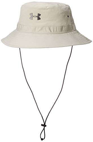 Under Armour AV Warrior Bucket Hat - Khaki Base
