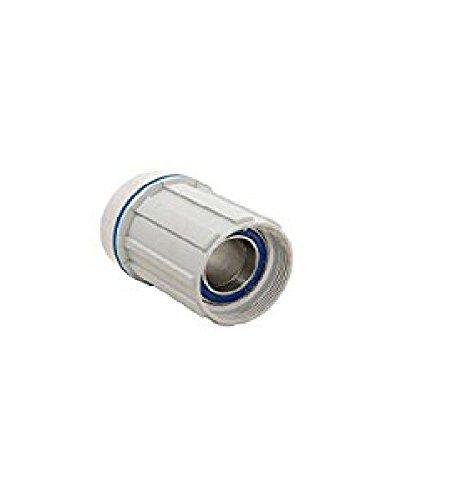 Fulcrum – Ader Casset. Racing Zero 11 V weiß HG