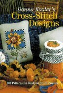 Cross-Stitch Designs (01) by Kooler, Donna [Paperback (2001)] ()