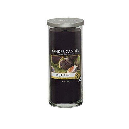 安い割引 Yankee Candles - Large 6) Pillar Candle - Fig Wild Fig (Pack of 6) - ヤンキーキャンドル大きな柱キャンドル - 野生のイチジク (x6) [並行輸入品] B01MXO324A, 京たまゆら:cfe45cdc --- a0267596.xsph.ru