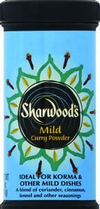 Curry Powder Mild (Pack of 6)