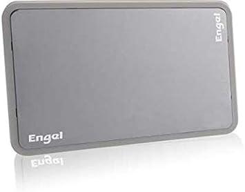 ANTENA INTERIOR TV AMPLIFICADA TDT ENGEL AXIL AN0263E: Amazon ...