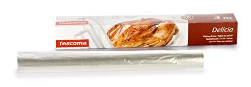 Tescoma 3 m Baking Sleeve Delícia