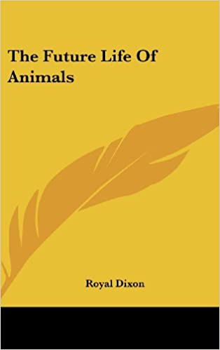 Book The Future Life of Animals