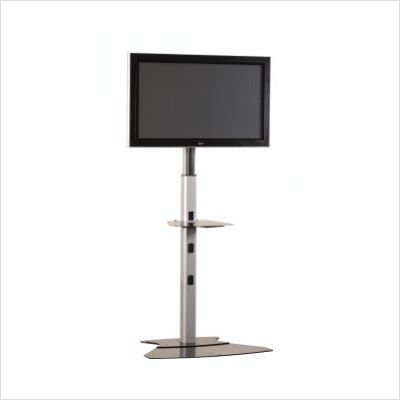 MFP Single Display Floor Stand ()
