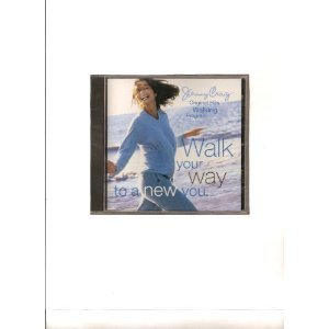 Price comparison product image Jenny Craig Original Hits Walking Program: Walk Your Way to a New You