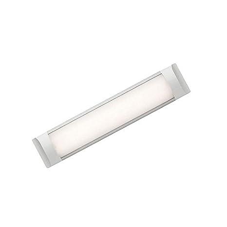 Ledbox Luminaria LED de Superficie Snoke, 20 W, Blanco Neutro: Amazon.es: Iluminación