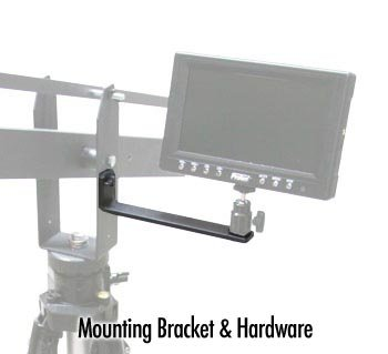 camera monitor bracket - 2