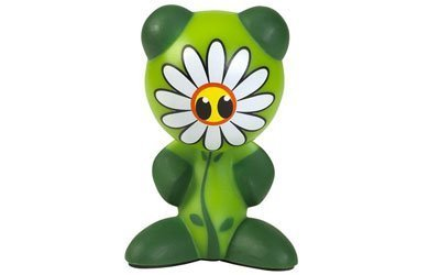 U.B. Funkeys Figure Sprout Green [Normal Version]
