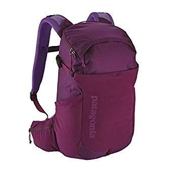 Patagonia Backpack, (Gde Purple)