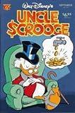 Walt Disney's Uncle Scrooge #313 (Gladstone) - 09/97 -