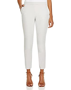 Womens Thaniel Formal Pull on Dress Pants