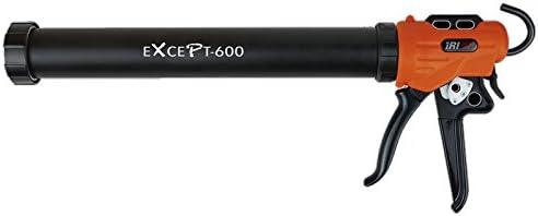 Cartouches Pistolet 600 ml Aluminium Tuyau Sachet Pistolet Spritzkork Cartouches Presse