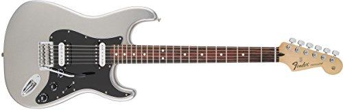 Fender Standard Stratocaster Electric Guitar - HH - Rosew...