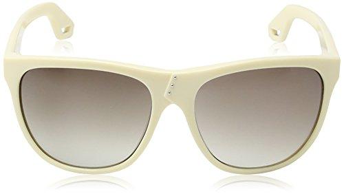 Wayfarer Grey Ivory Gradient Diesel soleil Lunette Frame DL0002 de wppI8Xq