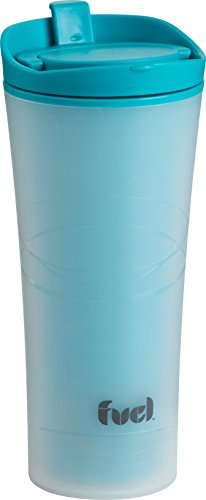 - Trudeau 31008326 Microwave Safe Tumblers, Tropical