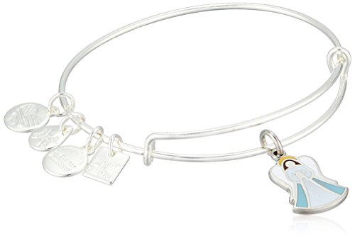 Alex Ani Charity By Angel Bangle Bracelet