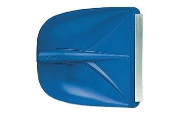Pala Nieve 40azul perfil de aluminio DI MARTINO 5201/B