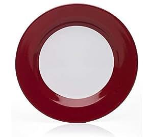 Wilko Colourplay Dinner Plate