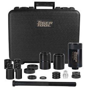 Tiger Tools TGR-15000 - Pin & Bushing Service Kit by Tiger Tools (Image #1)