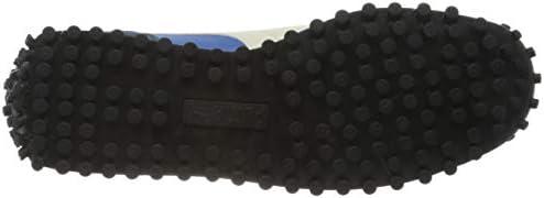 スニーカー FAST RIDER SOURCE パレス ブルー/ダーク デニム (01) 25.5 cm