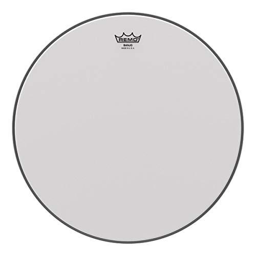 "Banjo Head, Coated (Top), 10-7/16"" Diameter, Mediu"
