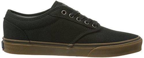 De Sport Schwarz black Fourgons Herren Atwood Gum Chaussures IfwfnqtX