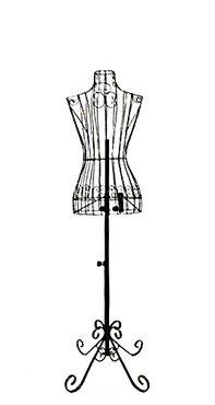Adjustable Mannequin Dressm Female