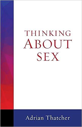 Sex as a religion