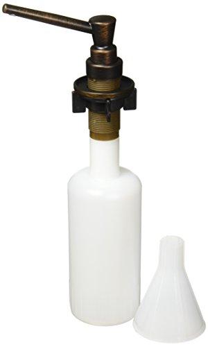 Faucet RP1001RB Lotion Dispenser Venetian