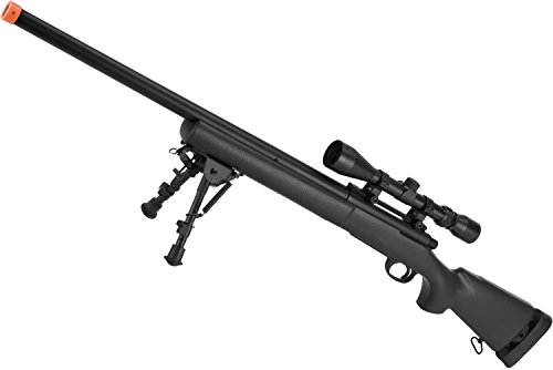 navy seal airsoft rifle - 8
