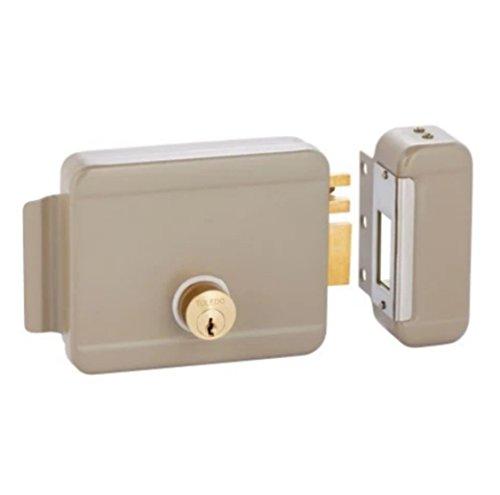 Gate Locks Electric Deadbolt Amp Deadlatch Locking System