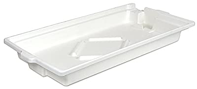 MK Diamond 150634-MK Plastic Water Pan, Fits MK-100, 101, 101 Pro and 770 E x P by Builders World Wholesale Distribution