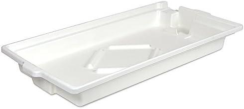 MK Diamond 151736-MK Plastic Water Pan, Fits MK-770 and MK-660