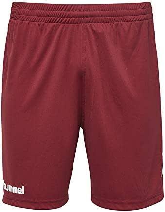 Hummel 11-083-7026, Pantalones Cortos para Niños