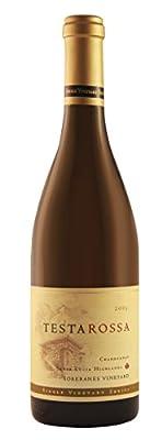 2013 Testarossa Soberanes Vineyard Santa Lucia Highlands Chardonnay 750 mL