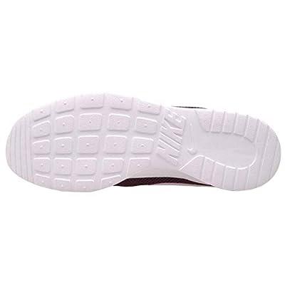 Nike Womens Tanjun SE Athletic Casual Running Shoes | Road Running