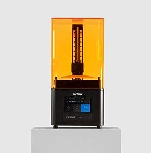 ZORTRAX Inspire SLA 3D Printer by ZORTRAX