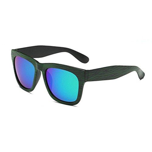 creativos de señoras Axiba Gafas Sol Retro Hombres Gafas de Gafas Las con Sol Estrellas de Gafas Regalos Grandes Sol J de S68SHrq