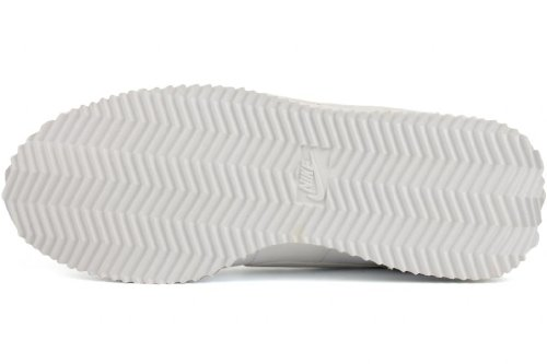 Nike - Zapatillas para hombre negro negro WHITE/WHITE/LIGHT ZEN GREY