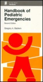 Handbook of Pediatric Emergencies