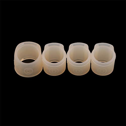 GUAngqi 4PCS/Box Protect Finger ...
