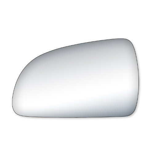 Fit System 99160 Hyundai Sonata Driver/Passenger Side Replacement Mirror Glass