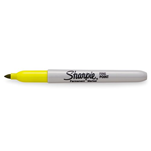 Sharpie Color Burst Permanent Markers, Fine Point, Assorted Colors, 24 Count by Sharpie (Image #16)