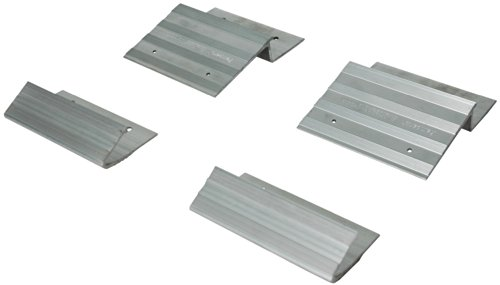 Utility Trailer Ramps - Highland 0700500 Ramparts 8