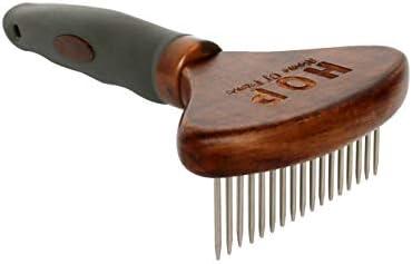 HOP Home Paws Metal Grooming
