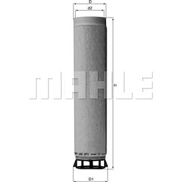Luftfilter FILTRON AR 200//7W