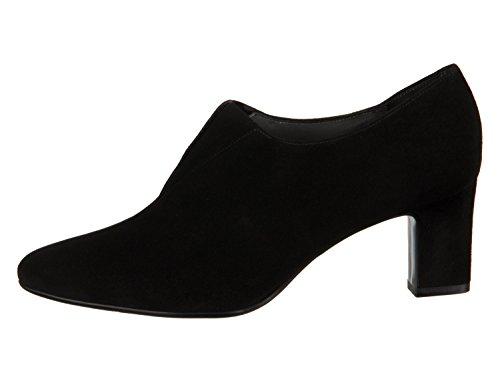 Pantalon Daim Kaiser Chaussures Peter Noir Haut Miaka En nZtOWpvzW