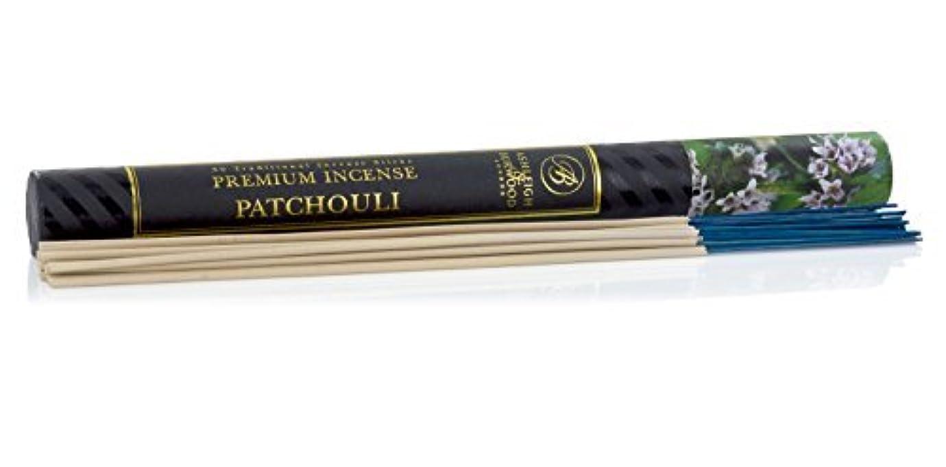 しかし取り組む韓国語Ashleigh&Burwood お香 30本入 パチョリ insense Pachori アシュレイ&バーウッド